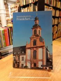Deutschordenskirche Frankfurt a. M.,