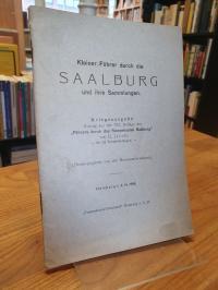 Museumsverwaltung [der Saalburg], Kleiner Führer durch die Saalburg und ihre Sam