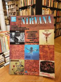 Nirvana, The Best Of Nirvana – Selections from Bleach, In utero, Nevermind, Ince