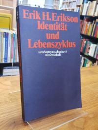 Erikson, Identität und Lebenszyklus – Drei Aufsätze,