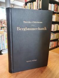 Maercks, Bergbaumechanik,