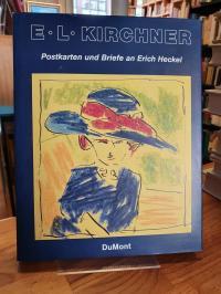 Kirchner, Ernst Ludwig Kirchner,