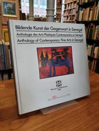 Axt, Bildende Kunst der Gegenwart in Senegal / Anthologie des arts plastiques co