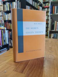 Mell, Die Sieben gegen Theben – Dramatisches Gedicht,