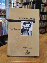Rojas Mix, Hernán Cortés,