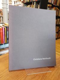 Reinhardt, Christiane Reinhardt – [33 Arbeiten der Künstlerin aus 1989 und 1990]