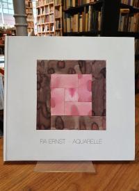 Ernst, Fia Ernst – Aquarelle,