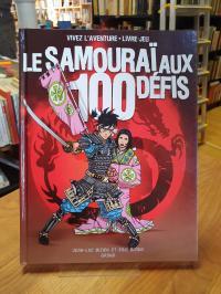 Bizien, Le samouraï aux 100 défis,