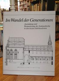 Im Wandel der Generationen – Ausstattung und Restaurierung der Justinuskirche in