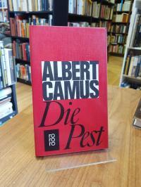 Camus, Die Pest – Roman,