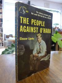 Lipsky, The People against O'Hara,