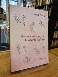 Zöllner, Bewegung und Ausdruck bei Leonardo da Vinci,