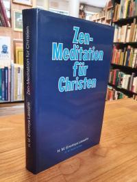 Zen-Meditation für Christen,
