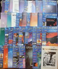 Kopp, UFO-Kurier – Konvolut von 35 Exemplaren,