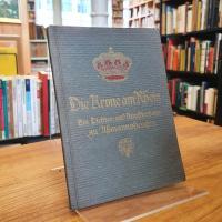 """Assmannshausen / Schwartz, Die """"Krone"""" am Rhein Ein Dichter-und Künstlerheim zu"""