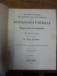 , Teil 1: Die Werke des Landbaues in den Werken und Tagen des Hesiodos (V. 383 –