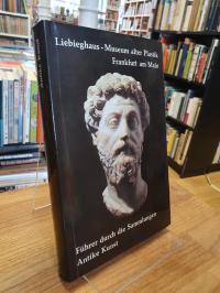 Bol, Liebieghaus: Führer durch die Sammlungen – Griechische und römische Plastik