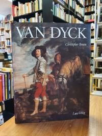 Brown, Van Dyck,