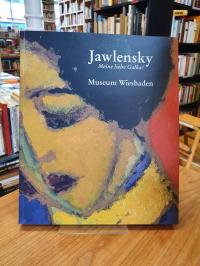 Jawlensky, Jawlensky – Meine liebe Galka!,