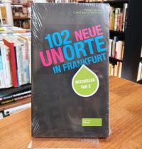 Berger, 102 neue Unorte in Frankfurt,