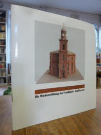 Reden aus Anlass der Wiedereröffnung der Frankfurter Paulskirche am 27. Septembe