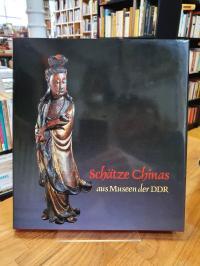 Schätze Chinas aus Museen der DDR,
