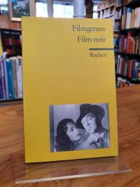 Filmgenres – Film noir,
