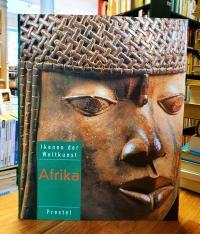 Stephan, Afrika – Ikonen der Weltkunst,