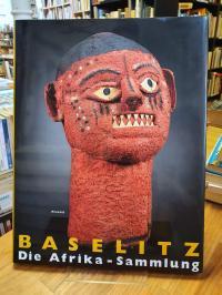 Stepan, Baselitz – Die Afrika-Sammlung,
