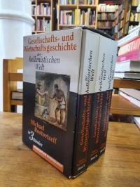 Rostovtzeff, Gesellschafts- und Wirtschaftsgeschichte der hellenistischen Welt –