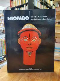 Reikat, Niombo – Begräbnisrituale in Zentralafrika – Katalog zu einer Ausstellun