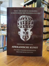 Herrmann, Afrikanische Kunst – Aus dem Völkerkundemuseum der Portheim-Stiftung –