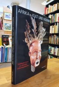 Springhorn, Afrika – Kult und Visionen – Unbekannte Kunst aus deutschen Völkerku