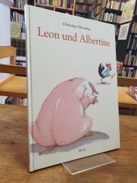Davenier, Leon und Albertine,