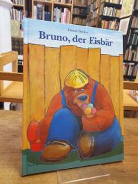 Bruno, der Eisbär,