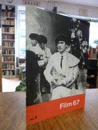 Arbeitsgemeinschaft Filmclubs beim Club der Filmschaffenden der DDR (Hrsg.), Fil