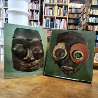 Leuzinger, Afrikanische Kunstwerke – Villa Hügel Essen – [Handbuch und Katalog z