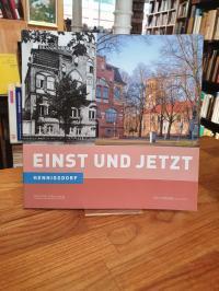 Hennigsdorf, Einst und jetzt – Hennigsdorf,