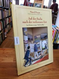 Proust, Auf der Suche nach der verlorenen Zeit – Im Schatten junger Mädchenblüte