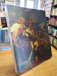 Delacroix, Eugène Delacroix,