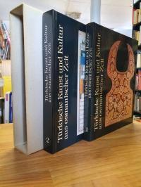 Türkische Kunst und Kultur aus osmanischer Zeit [in zwei Bänden] (= alles),