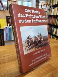 Hansen, Die Reise des Prinzen Wied zu den Indianern,