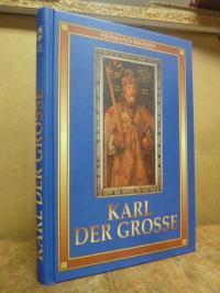 Brosien, Karl der Grosse,