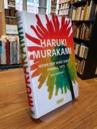 Murakami, Wenn der Wind singt,