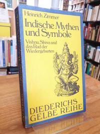 Zimmer, Indische Mythen und Symbole – Schlüssel zur Formenwelt des Göttlichen,
