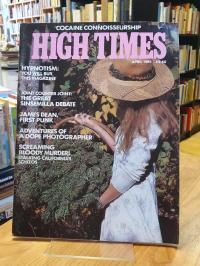 Kowl, High Times – No. 68 – April 1981,