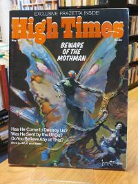 Kowl, High Times – No. 57 – Mai 1980,