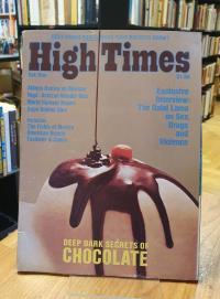 Kowl, High Times – No. 6 – October/November 1975,