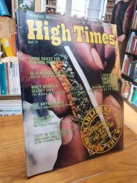 Kowal, High Times – No. 44 – April 1979,