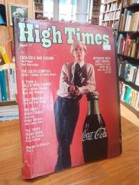 Levitt High Times – No. 24 – August 1977,